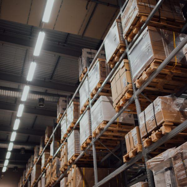 Materials Handling Safety