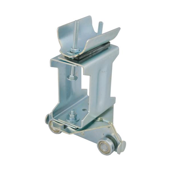 Steel Trolley & Steel Tow Attachment