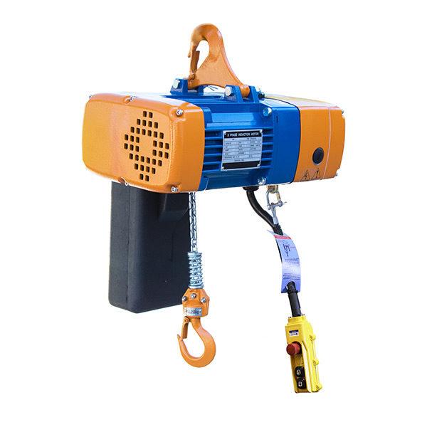 PACIFIC ELECTRIC HOIST 250kg | SINGLE SPEED