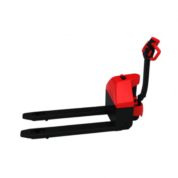 PACIFIC ELECTRIC PALLET TRUCK 1500KG FORK SIZE 685x1150mm