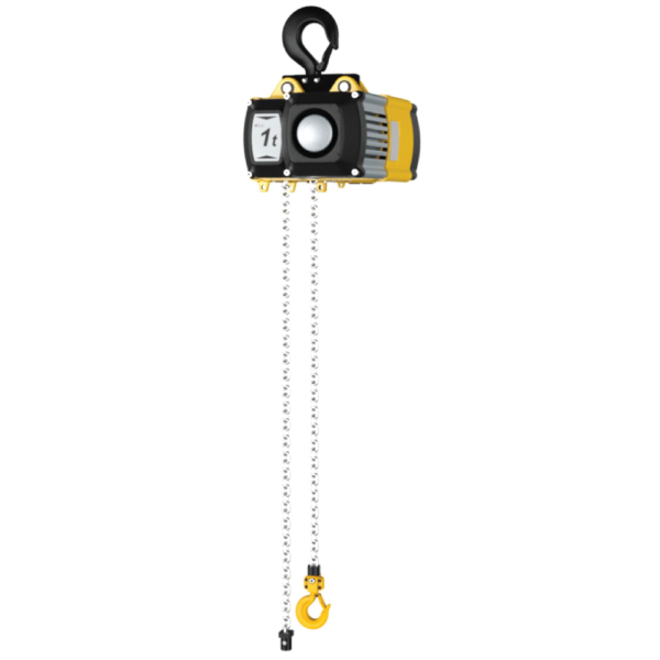 YALE ELECTRIC HOIST 1t | DUAL SPEED | 1 FALL
