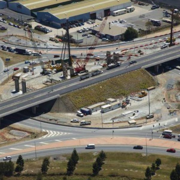 Thiess John Holland – Airport Link Project