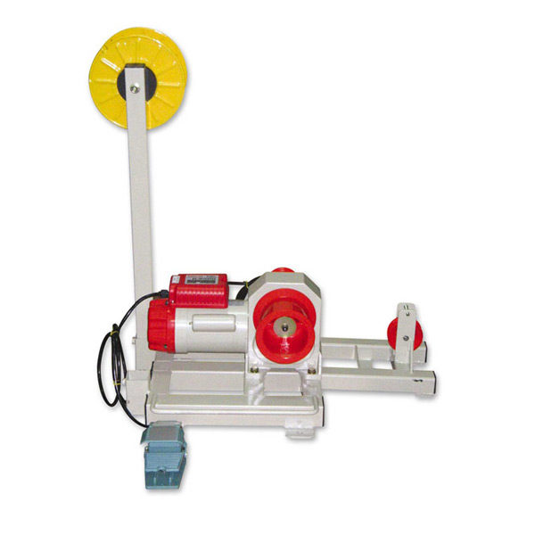 CAPSTAN WINCH H-2500 WITHOUT ROPE