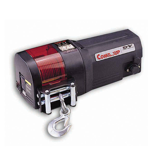 PACIFIC 12 VOLT WINCH DV-15