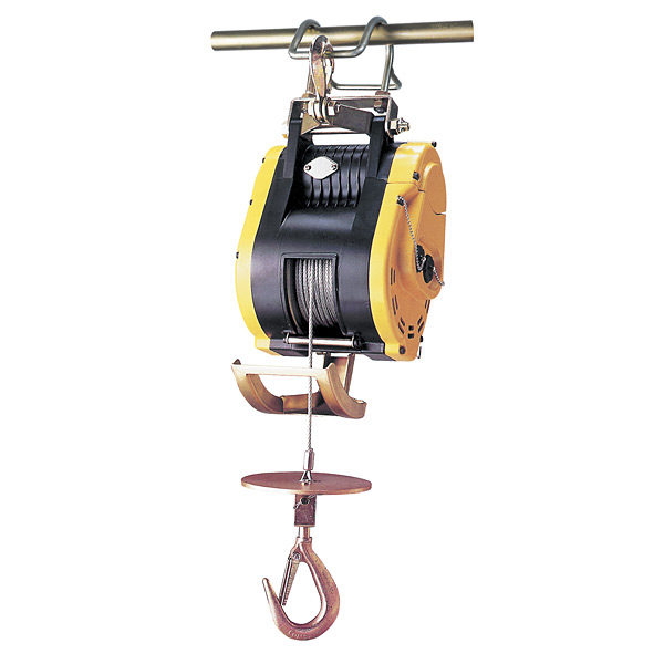 PACIFIC COMPACT HOIST CWS-80