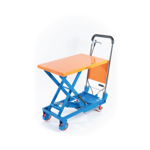 PACIFIC LIFTER TROLLEY ST500
