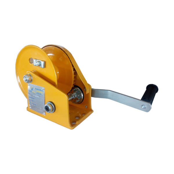 PACIFIC BHW2600 WINCH