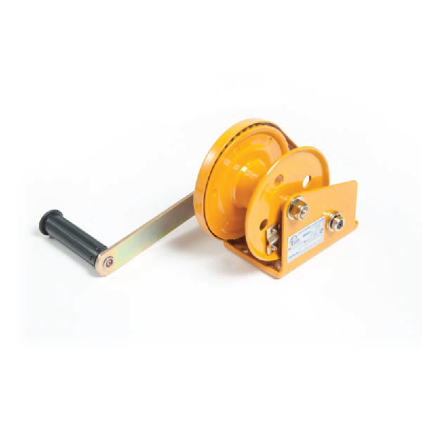 PACIFIC BHW 1800 WINCH W/COVER