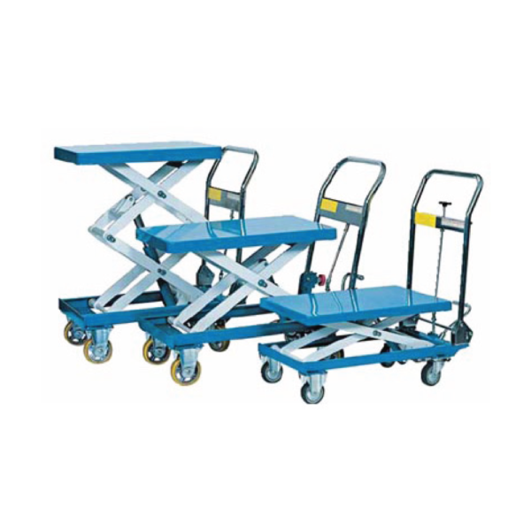 PACIFIC LIFTER TROLLEY PH 150F