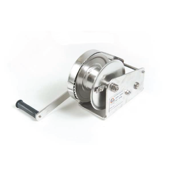 PACIFIC BHW1800 STAINLESS WINCH