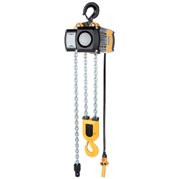 YALE ELECTRIC HOIST 1t | SINGLE SPEED | 2 FALL