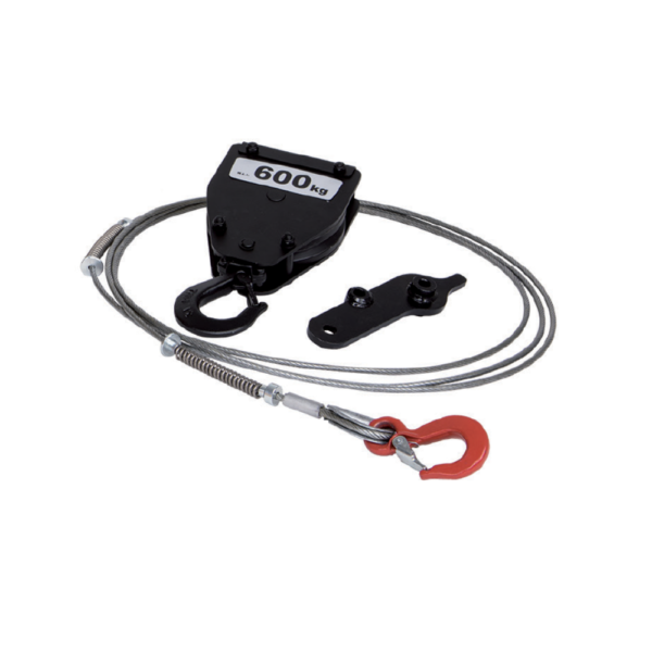 YALE MTRAC 2-REEVING KIT