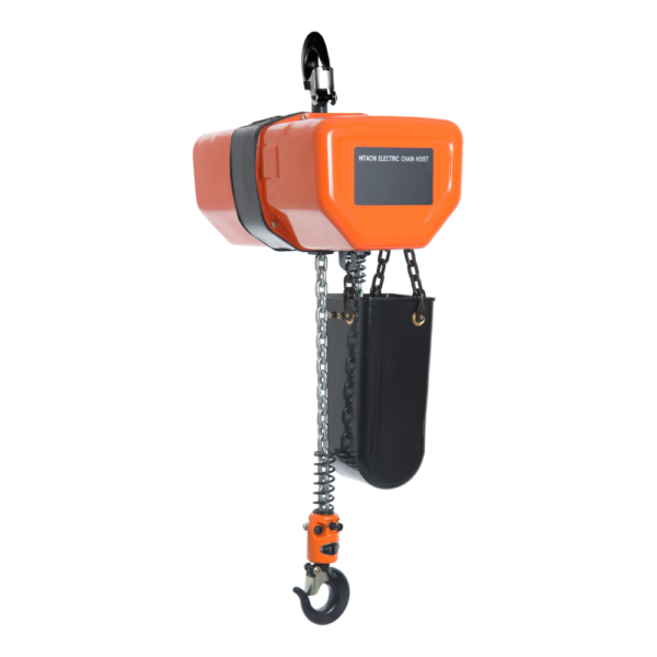 HITACHI ELECTRIC HOIST 1/2S1